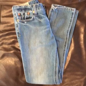 Boys Polo Jeans size 14